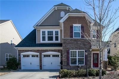 Single Family Home For Sale: 14011 Highland Meadow Road