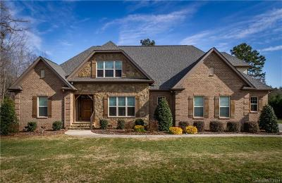 Lincoln County Single Family Home Under Contract-Show: 2404 Stoneview Court
