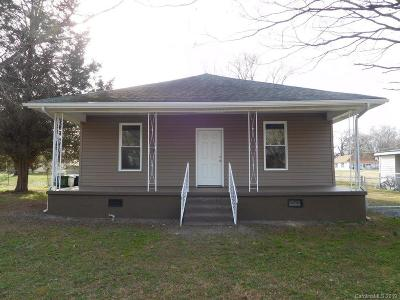 Mount Holly Single Family Home For Sale: 111 Globe Street