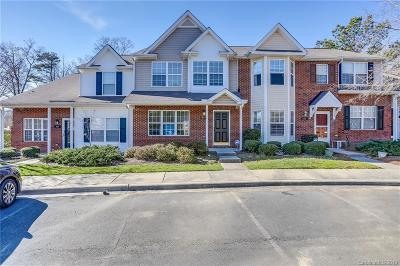 Union County Condo/Townhouse For Sale: 308 Gelderland Drive