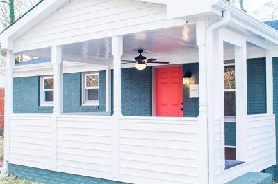 Single Family Home For Sale: 1815 Masonic Drive