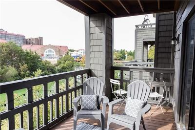 Charlotte Condo/Townhouse Under Contract-Show: 9029 J M Keynes Drive #63