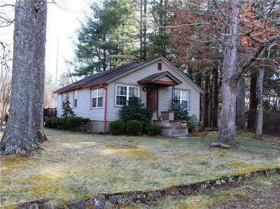 Hendersonville Single Family Home Under Contract-Show: 116 Watzel Lane