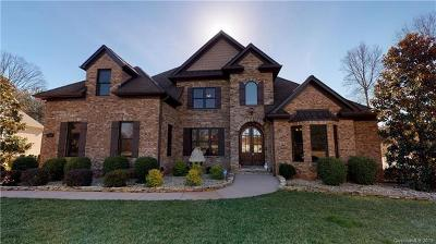 Mooresville Single Family Home For Sale: 121 Knox Haven Lane