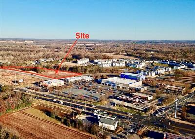 Concord Residential Lots & Land For Sale: 3575 Jacobs Crossing Boulevard SW