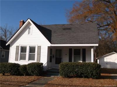 Lancaster Single Family Home For Sale: 604 W Meeting Street