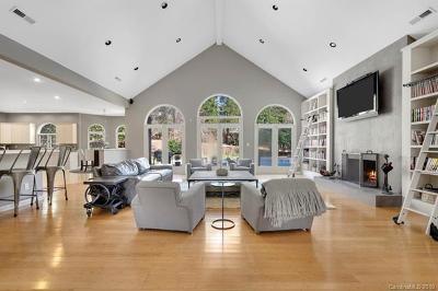 Single Family Home For Sale: 1245 Bellemeade Lane