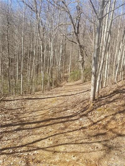 Buncombe County, Haywood County, Henderson County, Madison County Residential Lots & Land For Sale: 99999 Laurel Mountain Trail #5