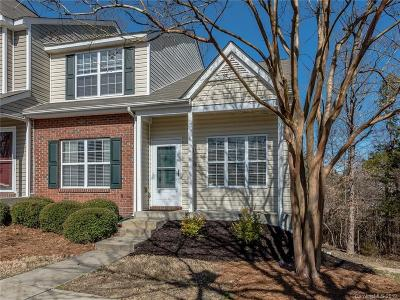 Rock Hill Condo/Townhouse Under Contract-Show: 1542 Maypine Commons Way