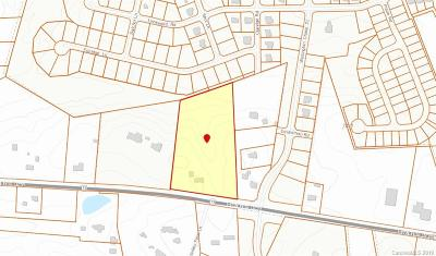 Concord Residential Lots & Land For Sale: 9600 Davidson Highway