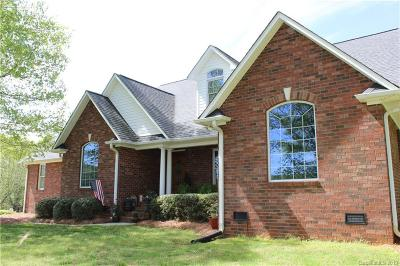 Lincolnton Single Family Home For Sale: 2997 Startown Road