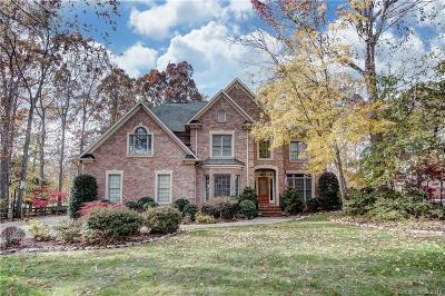 Single Family Home For Sale: 3001 Providence Hills Drive