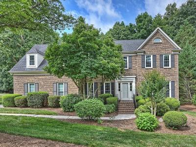 Charlotte Single Family Home Under Contract-Show: 7324 Westcott Terrace