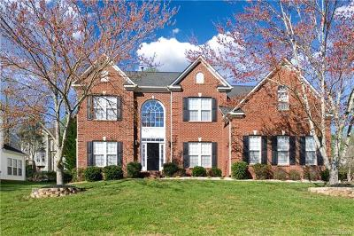 Waxhaw Single Family Home For Sale: 3900 Hermes Lane