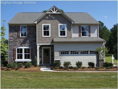 Harrisburg Single Family Home For Sale: 5104 Crabapple Lane #115