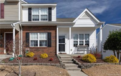 Condo/Townhouse Under Contract-Show: 1222 Iron Gate Court