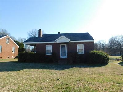 Single Family Home Under Contract-Show: 5930 Hickory Grove Road