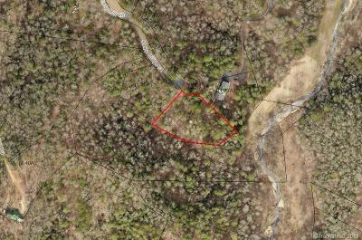 Henderson County Residential Lots & Land For Sale: 100 Stepp Ridge Court