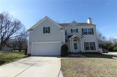 Single Family Home For Sale: 8731 Bodkin Court