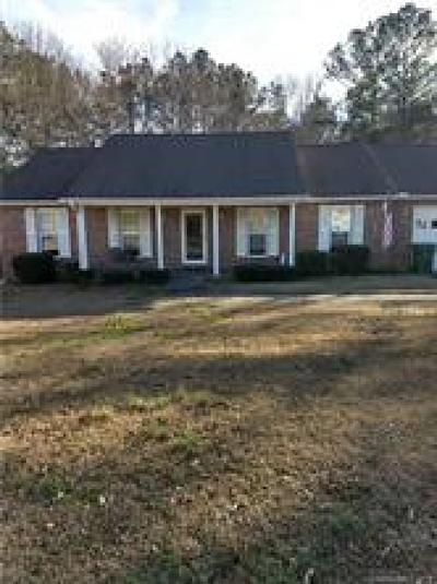 Lancaster Single Family Home For Sale: 1305 Suttle Road