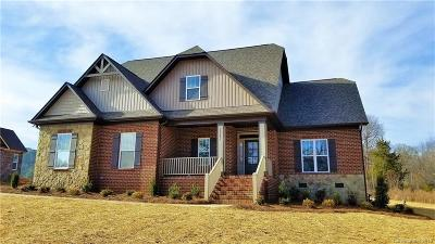 Monroe Single Family Home For Sale: 1017 McCollum Oaks Lane #113