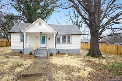 Kannapolis Single Family Home Under Contract-Show: 1202 Moss Avenue