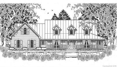 Fort Lawn Single Family Home For Sale: 1332 Bridgewood Drive #Lot #2