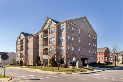 Charlotte NC Condo/Townhouse For Sale: $240,000