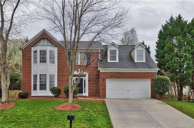 Single Family Home Under Contract-Show: 8818 McCartney Way