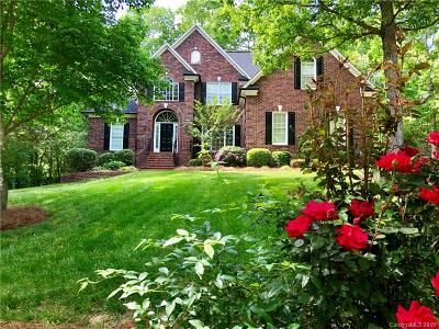 Davidson Single Family Home For Sale: 6361 Fox Chase Drive
