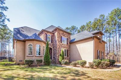 Mooresville Single Family Home For Sale: 538 Barber Loop