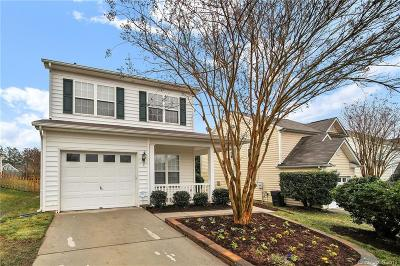Fort Mill Single Family Home For Sale: 3123 Tanzanite Circle