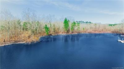 Catawba County Residential Lots & Land For Sale: 27 Mt Pleasant Road