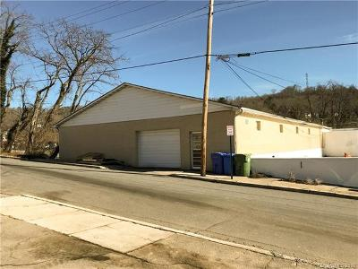 Buncombe County Commercial Lease For Lease: 46 Millard Avenue