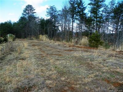 Buncombe County Residential Lots & Land For Sale: Lot 6 Reaston Ridge Road