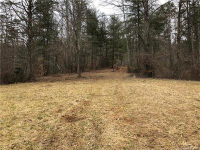 Fletcher Residential Lots & Land For Sale: 21 acres Youngs Gap Road