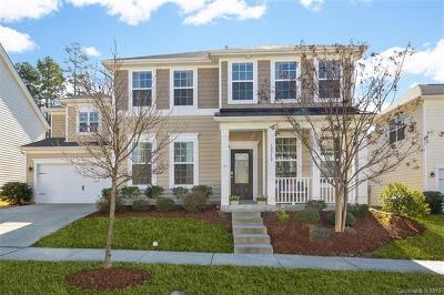 Huntersville Single Family Home For Sale: 12910 Heath Grove Drive