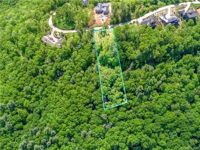 Asheville Residential Lots & Land For Sale: 112 Summit Tower Circle #218