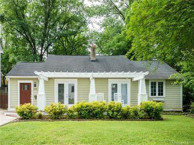 Charlotte Single Family Home For Sale: 305 Fieldbrook Place