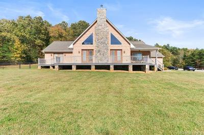 Lincoln County Single Family Home For Sale: 2808 Lee Lawing Road