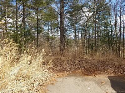 Marshall NC Residential Lots & Land For Sale: $25,000