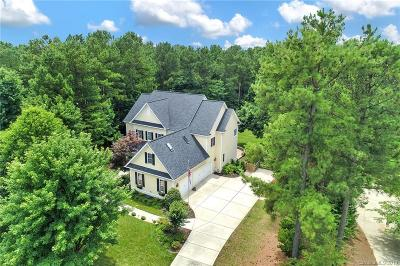 The Farms Single Family Home For Sale: 379 Bayberry Creek Circle