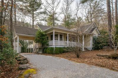 Single Family Home For Sale: 49 Stone Creek