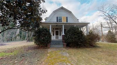 Gaston County Single Family Home For Sale: 100 River Street