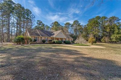 Rock Hill Single Family Home For Sale: 960 Pinecrest Drive