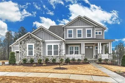 Fort Mill Single Family Home For Sale: 2509 Hidden Shoals Drive
