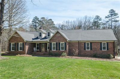 Monroe Single Family Home For Sale: 1208 Presson Farm Lane