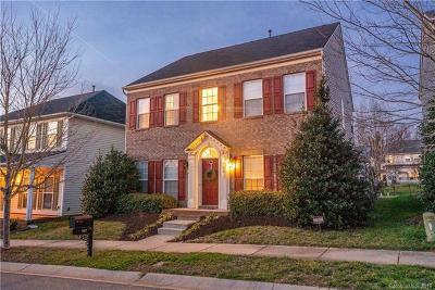 Single Family Home For Sale: 3811 Archer Notch Lane