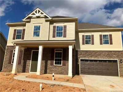 Fort Mill Single Family Home For Sale: 1595 Afton Way #210