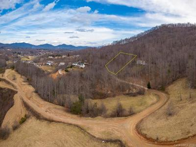 Candler Residential Lots & Land For Sale: 103 S Lindon Cove Road #31